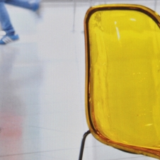 Yellow chair, 2016, 67 x 100 cm.jpg